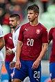 Adam Hložek, U21 CZE-GRE 2019-10-10 (2).jpg