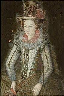 Adam de Colone Dutch painter in Scotland