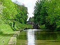Adderley Locks, south of Audlem, Shropshire - geograph.org.uk - 1596212.jpg