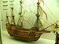 Adler von Lübeck. Model ship 04.jpg