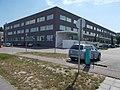 Administration Center, ELMŰ-ÉMÁSZ vehicle charging station, 2019 Szigetszentmiklós.jpg