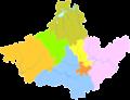 Administrative Division Huangshan.png