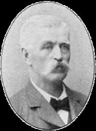 Adolf Emil Melander Wikipedia