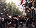 Adolph-Von-Menzel-Departure-of-King-William-I-for-the-Army-31-July-1870.jpg
