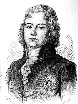 French Provisional Government of 1814 - Charles Maurice de Talleyrand-Périgord