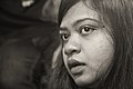 Afifa Afrin, Bengali Wikimedians Meetup at Wikimania Cape Town 2018 (02).jpg