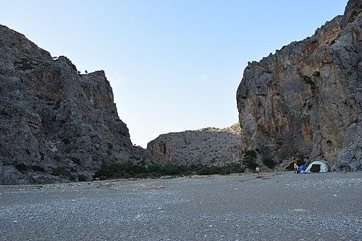 Agiofarago Crete 3