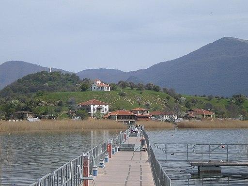 Agios Axillios