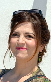 French actress, film director, screenwriter and singer