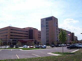 Fond du Lac, Wisconsin - Agnesian HealthCare