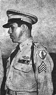 Most decorated WWII Puerto Rican and Hispanic soldier in the US