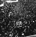 Ahmad Moftizadeh(People marched before the Iranian Revolution).jpg