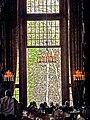 Ahwahnee Dining Room alcove window.JPG