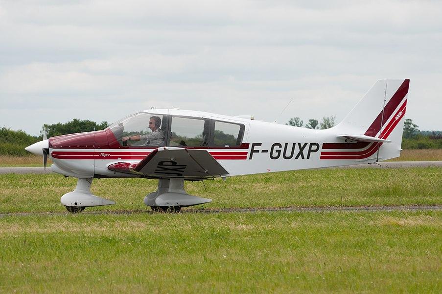 AirExpo 2014 - F-GUXP