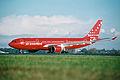 AirGreenland Airbus (11832681875).jpg