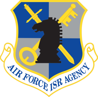RAF Menwith Hill - Image: Air Force ISR Agency