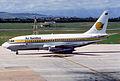 Air Namibia Boeing 737-25A; V5-ANA@JNB, June 1998 BVI (5404395303).jpg