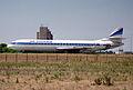 Air Provence Aerospatiale SE-210 Caravelle 12; F-GCVM@CDG;04.08.1996 (5216892903).jpg