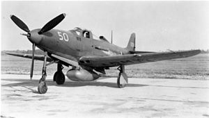 178th Reconnaissance Squadron - P-39D as used by the group for training