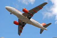 G-EZAS - A319 - EasyJet