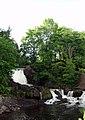 Akerselva Møllerfossene 18jun2005.jpg