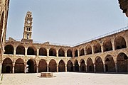 Akko-13-The Khan al-Umdan