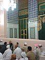 Al Haram, Medina 42311, Saudi Arabia - panoramio (1).jpg