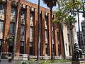 Ala norte. Palacio Municipal de Medellín. Museo de Antioquia..JPG
