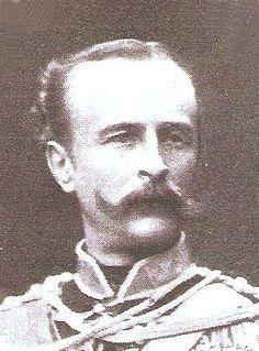 Prince Albert of Saxe-Altenburg