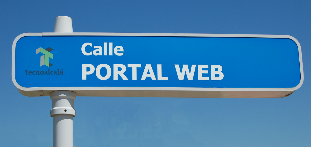 Web portal wikipedia for 3 portals