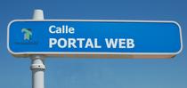 Alcalá de Henares (RPS 08-04-2017) Calle Portal Web, indicador.png