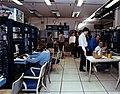Alcator C control room.jpg