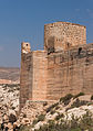 Alcazaba tower, Almeria, Spain.jpg