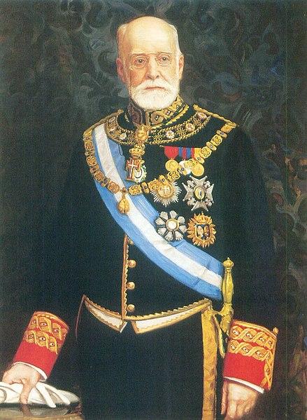 File:Alejandro Groizard y Gómez de la Serna (Palacio del Senado de España).jpg