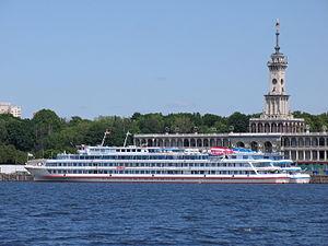 Aleksandr Pushkin in North River Port 20-jun-2012 03.JPG