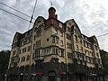 Aleksandra Čaka iela 58 dzīvojamā ēka.jpg