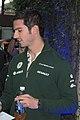 Alexander Rossi 2013 US GP FOTA Forum 001.jpg