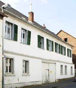 Görreshof in Alfter