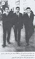 Ali Sadki Azayku, Ahmed Tawfiq et Abdelghani Abou El Aazm.jpg