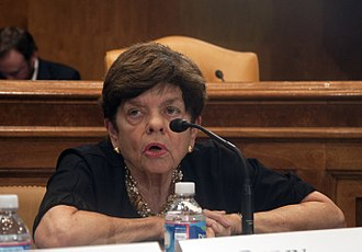 "Alice Rivlin - Alice Rivlin urging the United States Congress Joint Select Committee on Deficit Reduction to ""go big"" on debt reduction in 2011."