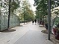 Allée Blaise Cendrars Paris 1.jpg