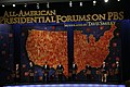 All-American Presidential Forum on PBS (662144310).jpg