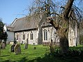 All Saints church - geograph.org.uk - 1553425.jpg