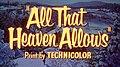 All That Heaven Allows trailer screenshot (3).jpg