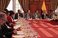 Almuerzo de despedida a María Emma Mejía, Secretaria General de UNASUR (7164224065).jpg