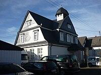 Alte Schule hütte Hattert 2009.jpg
