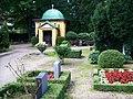 Alter Friedhof Wandsbek(Mausoleum Neumann) - panoramio.jpg