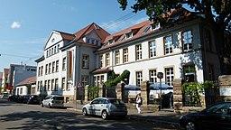 Am Römerkastell 73 Bad Cannstatt