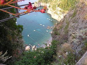 Amalfi Coast Italy 5