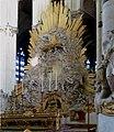 Amiens.- Maître Autel Cathédrale Notre-Dame (.jpg